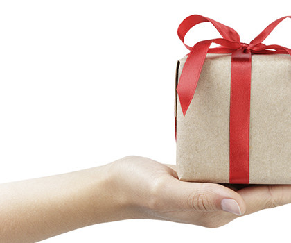 paleo gifts